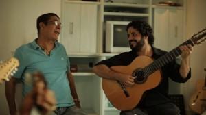 Zeca Pagodinho e Rogério Caetano