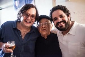 Yamandu Costa, Zé Menezes e Rogério Caetano