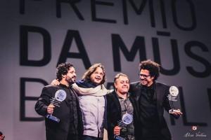 27 Prêmio da Música Brasileira